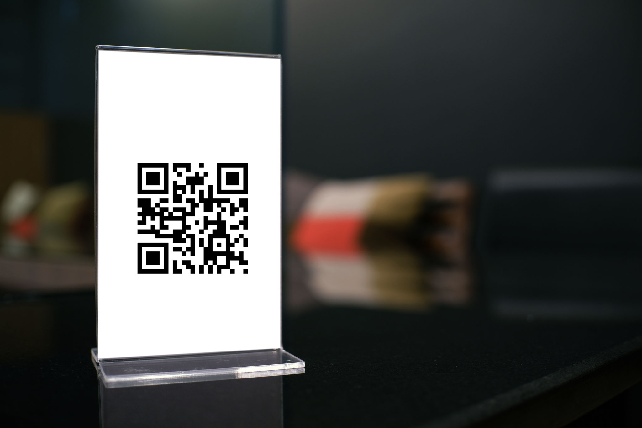 How Qr Code Works In Restaurant Businesses Food Apps Company